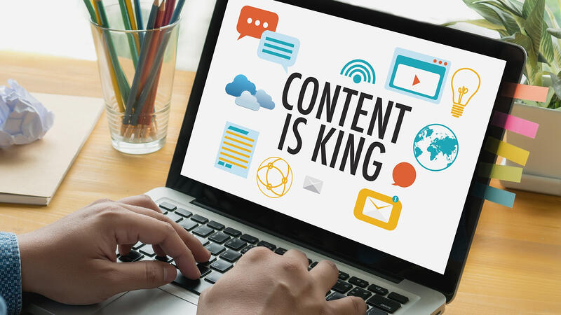 getting the most from your content