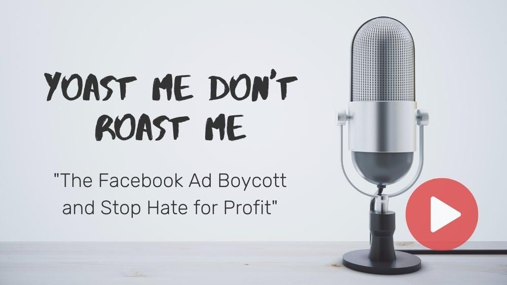Yoast Me Don't Roast Me Podcast