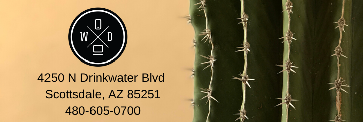 4250 N Drinkwater Blvd Scottsdale, AZ 85251