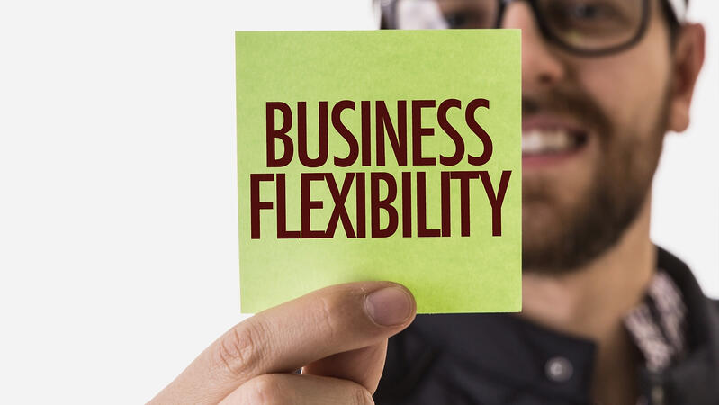 keeping marketing flexibility from making you inflexible