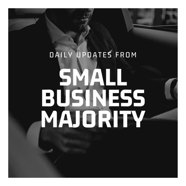 Web Depot Newsletter 05.02 Small Bus Majority