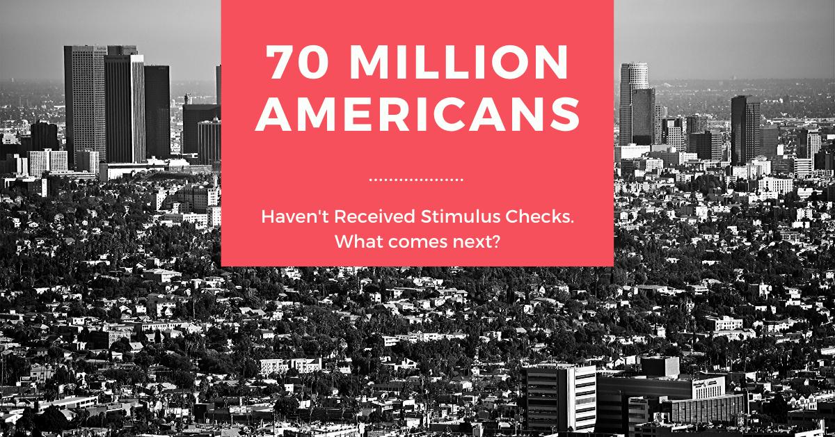 Website Depot Coronavirus Stimulus Checks